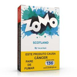 Zomo World Scotland 50g