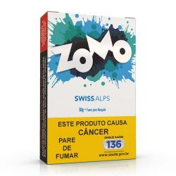 Zomo World Swiss Alps 50g