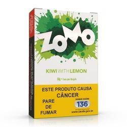 Zomo Kiwi With Lemon 50g