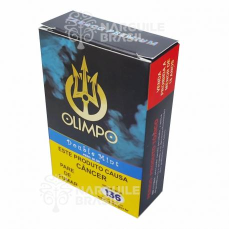 Olimpo Double Mint 50g