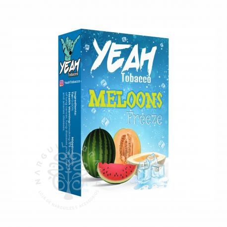 YEAH Meloons Freeze 50g