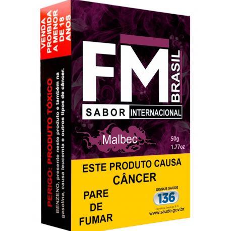 FMBrasil 50g