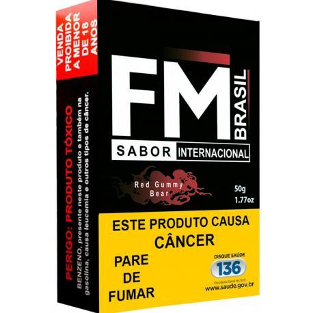 FM Brasil Malbec - Uva 50g