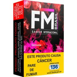 FM Brasil Densuke 50g