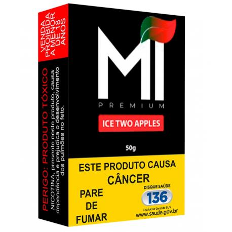 Mi Ice Two Apples 50g