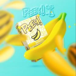 PEEY! Banana 50g