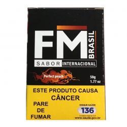 FM Brasil Perfect Peach 50g