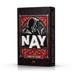 Nay Floresta Negra 50g