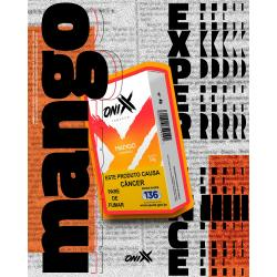 Onix Mango 50g