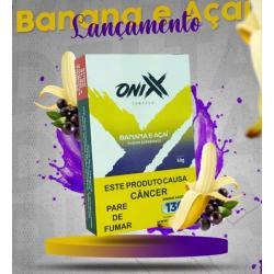Onix Banana e Açaí 50g