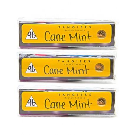 Tangiers Cane Mint Noir 250gr.