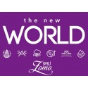 ZOMO New World 50g
