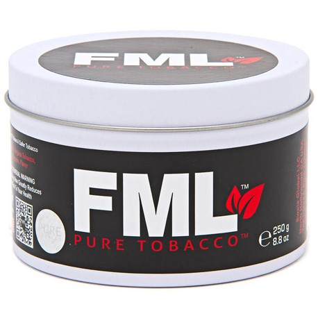 FML PURE RED 250G