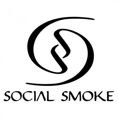 Essência Social Smoke 250g