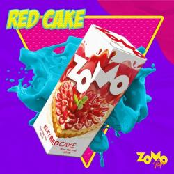 Zomo Juice E-liquid 30ml 3mg