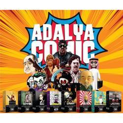 Adalya Comic 50g