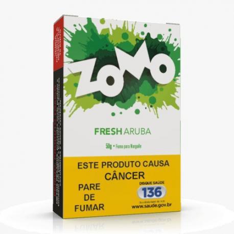Zomo Fresh Aruba 50g