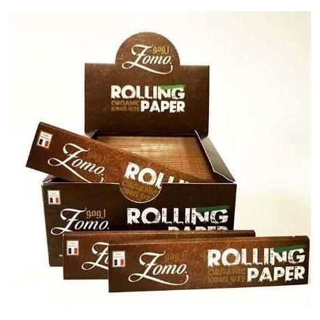 Seda Zomo Paper c/ 50 livretos